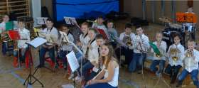Bild zu mini Brass On Tour 2016